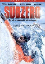Subzero Movie