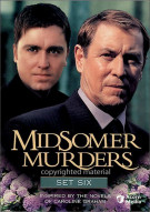 Midsomer Murders: Set 6 Movie