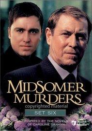 Midsomer Murders: Set 6 Movie