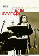 Nana Mouskouri: Nana Swings Movie