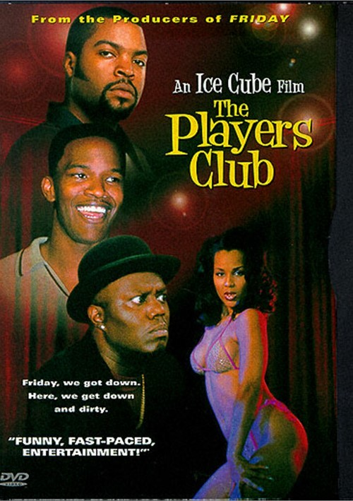 Players Club, The Movie
