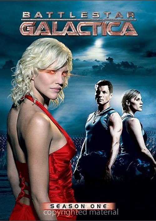 Battlestar Galactica (2004): Season 1 Movie