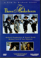 Musketeers 2-Pack Movie