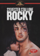 Rocky (New Digital Transfer) Movie