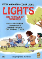 Lights: The Miracle Of Chanukah Movie