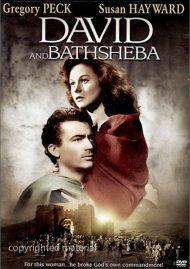 David And Bathsheba Movie