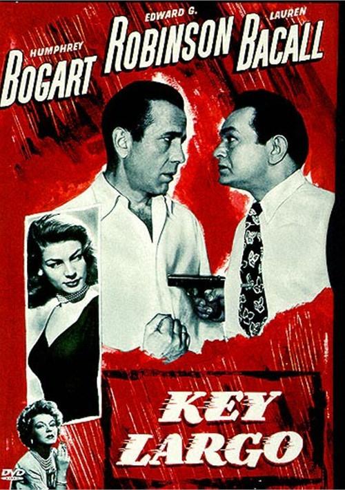 Key Largo Movie
