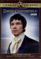David Copperfield Movie