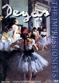 Impressionists, The: Degas Movie