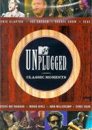 MTV Unplugged: Classic Moments Movie