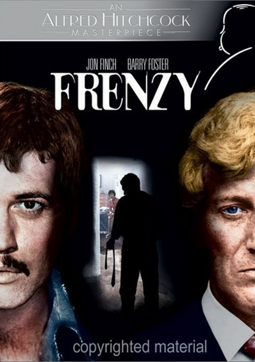 Frenzy Movie
