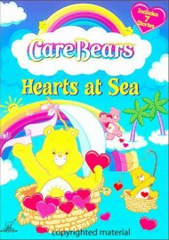Care Bears: Hearts At Sea Movie