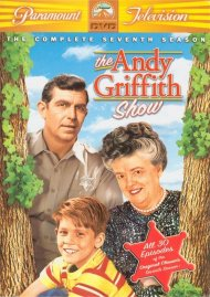 Andy Griffith Show, The: The Complete Seventh Season Movie