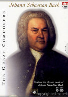 Great Composers, The: Johann Sebastian Bach Movie