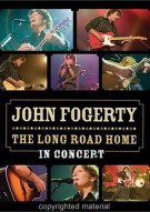 John Fogerty: The Long Road Home Movie