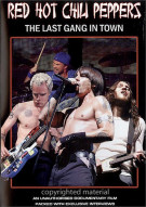 Red Hot Chili Peppers: The Last Gang In Town Movie