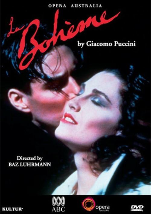 La Boheme: Australian Opera Movie