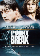 Point Break: Pure Adrenaline Edition Movie
