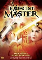 Exorcist Master Movie