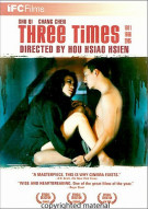 Three Times Movie