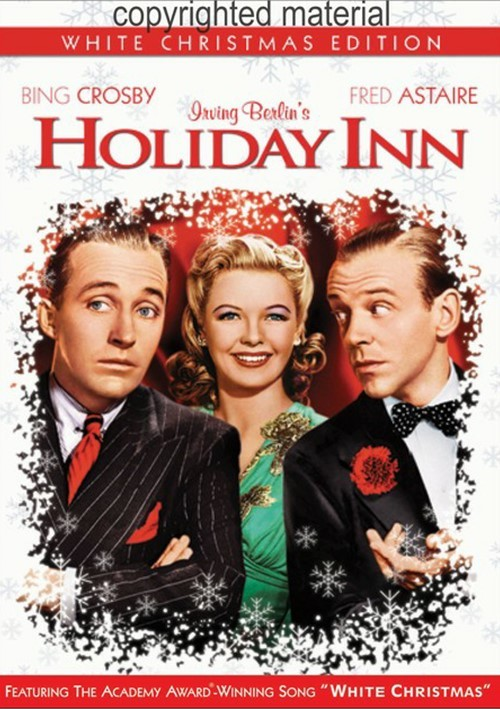 Holiday Inn: Special Edition Movie