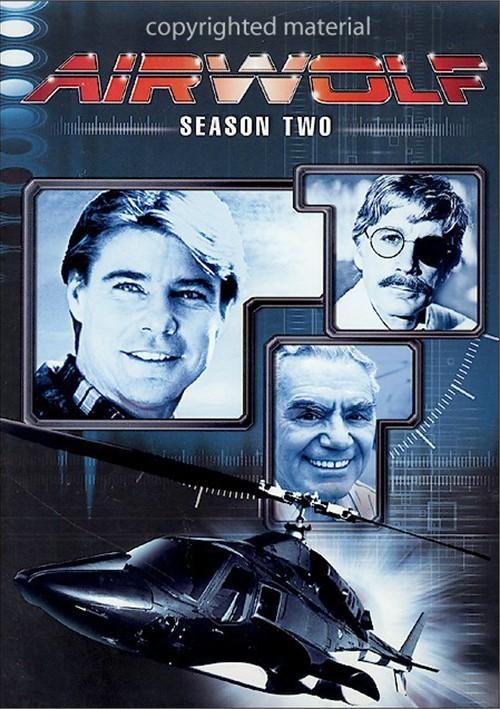 Airwolf: Season Two Movie