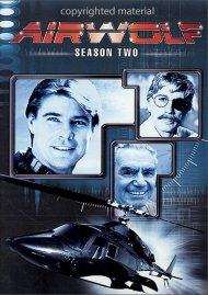 Airwolf: Season Two Movie
