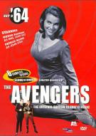 Avengers 64 Set #2 : Vol. 3 & 4 Movie