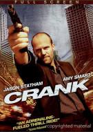 Crank (Fullscreen) Movie