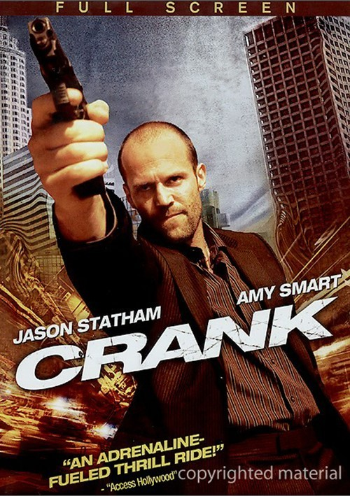 Crank (Fullscreen) Movie