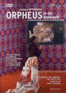 Offenbach: Orpheus In Der Unterwelt Movie