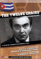 Cuban Masterworks Collection, The: The Twelve Chairs (Las Doce Sillas) Movie