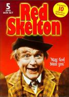 Red Skelton (5-Disc Set) Movie