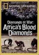 National Geographic: Diamonds Of War - Africas Blood Diamonds Movie