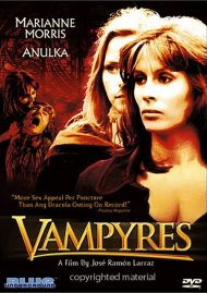 Vampyres Movie