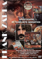 Classic Albums: Frank Zappa - Apostrophe () / Over-Nite Sensation Movie
