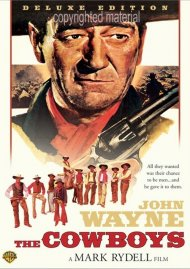 Cowboys, The: Deluxe Edition Movie