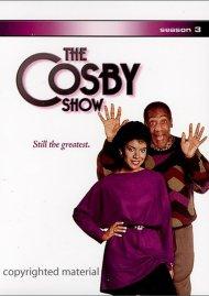 Cosby Show, The: Season 3 Movie