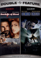 Tales From The Crypt: Bordello Of Blood / Tales From The Crypt: Demon Knight (Double Feature) Movie