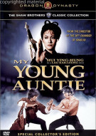 My Young Auntie Movie