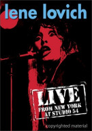 Lene Lovich: Live From New York At Studio 54 Movie