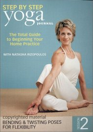 Yoga Journals Yoga Step By Step: Session 2 Movie