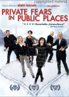 Private Fears In Public Places Movie