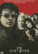 Lost Boys, The Movie
