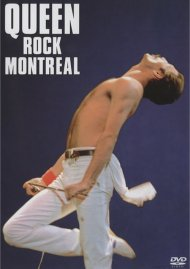 Queen: Rock Montreal Movie