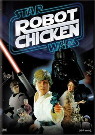 Robot Chicken: Star Wars Movie