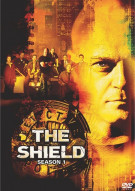 Shield, The: Season 1 Movie