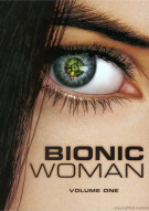 Bionic Woman: Volume One Movie