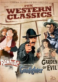 Fox Western Classics Movie