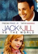 Jack And Jill Vs. The World Movie